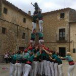 LA CRÒNICA - Actuació a Sant Mori