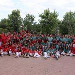 LA CRÒNICA – Actuació a la Festa del Corpus de Vilavenut