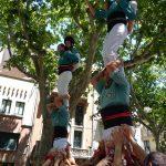 LA CRÒNICA - Actuació a la Diada de Sant Pere a Figueres