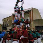 LA CRÒNICA - Actuació a la Fira de l'All