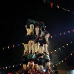 LA CRÒNICA - Actuació Barraques de Banyoles