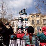 LA CRÒNICA - IV Aniversari dels Esperxats de l'Estany