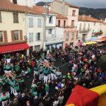 LA CRÒNICA - Fira de Sant Andreu a Vinçà