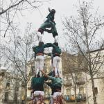 LA CRÒNICA - 5è aniversari del Esperxats de l'Estany