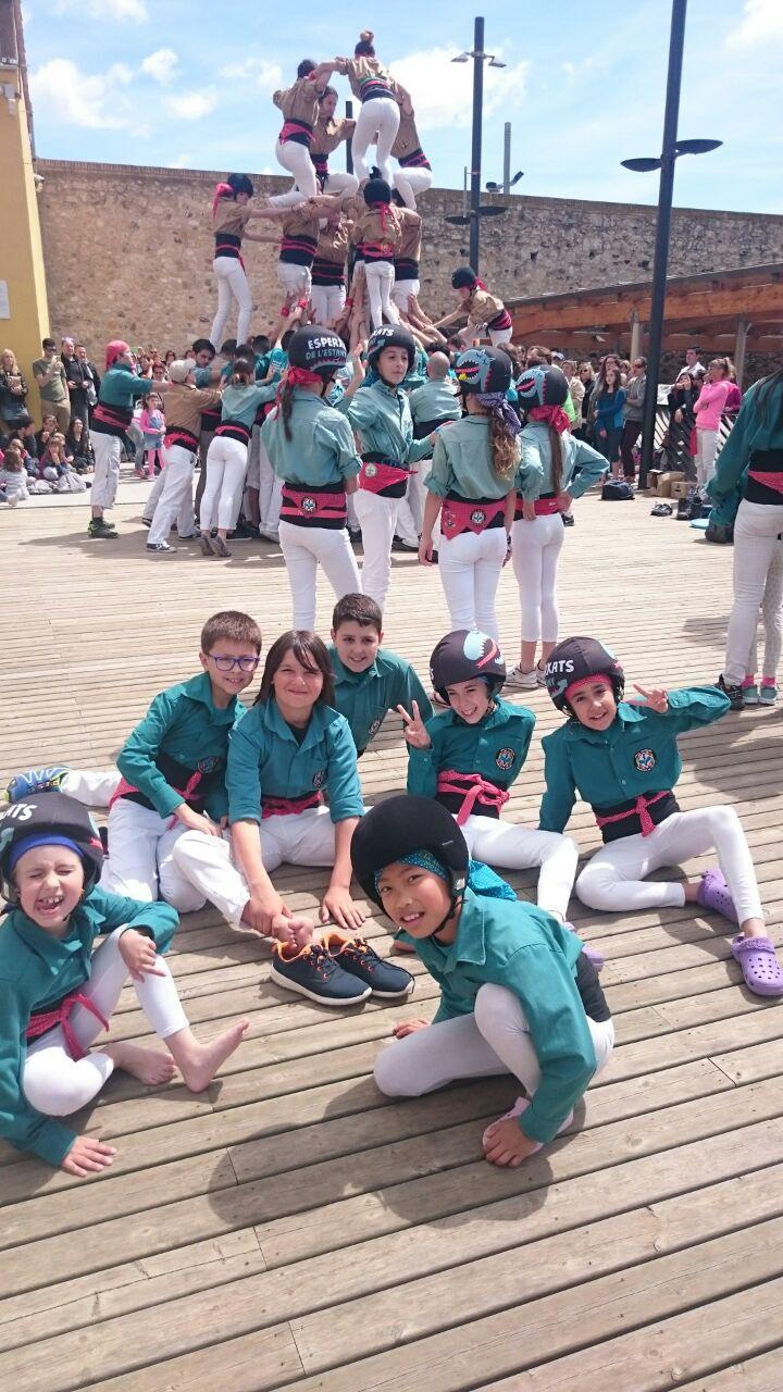 LA CRÒNICA - Festes de la Malavella