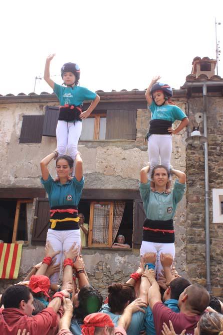LA CRÒNICA - Vallfogona del Ripollès