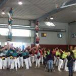 LA CRÒNICA - 3r Aniversari Bateig Minyons de Santa Cristina
