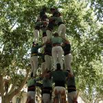 LA CRÒNICA - Diada de Sant Pere a Figueres