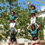 LA CRÒNICA - Actuació Festes d'Agost