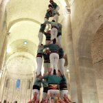 LA CRÒNICA - Actuació Vigílies de Sant Narcís